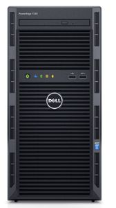 DELL POWEREDGE T130 XEON E3-1220 V6 4X3.5 8GB 1X1TB 3Y BASIC NBD     IN SYST (3DJ8G)