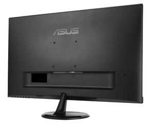 ASUS MON VC279HE 27i Monitor FHD 1920x1080 IPS Frameless Flicker free Low Blue Light TUV certified (90LM01D0-B03670)