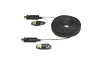 ATEN 15m 4K HDMI Active Opt Cable (VE7832-AT)