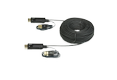 ATEN 100m 4K HDMI Active Opt Cable