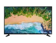 SAMSUNG 43'' UHD LED Smart TV UE43NU6025 Ultra-HD(4K),  HDR, PurColor, UHD Dimming (UE43NU6025KXXC)