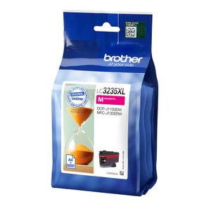 BROTHER LC3235XLM ink cartridge Magenta 5K (LC3235XLM)