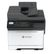 LEXMARK CX421adn color laser MFP incl. 3 YEW NBD OSR 1+2