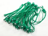 MIPOW Playbulb Xmas String Forlenging 5m RGB BT 20stk led 4W IP65