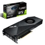 ASUS GeForce Turbo RTX 2080 8GB GDDR6 (TURBO-RTX2080-8G)