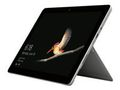 MICROSOFT MS Surface Go Y/8/128 SC DA/FI/NO/SV Nordic Hdwr Commercial SILVER (ND)