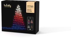 TWINKLY String Christmas 225 LED (RGB)