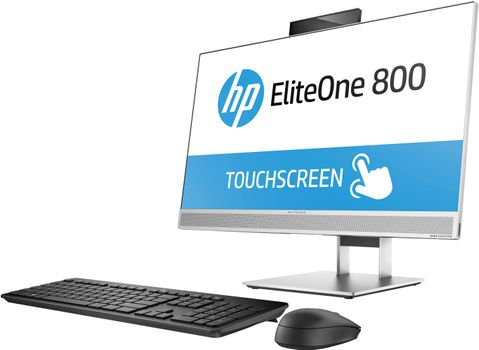 HP - 800G4EOT AIO I58500 8GB/256 24IN NOOD W10P ND CMU