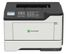 LEXMARK MS521 Monochrome laser printer incl. 3 YEW NBD OSR 1+2
