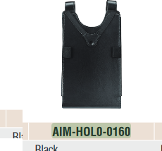 ADVANTECH AIM 65 belt holster MPOS (AIM-HOL0-0160)