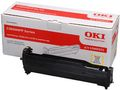 OKI drum yellow for C3520MFP C3530MFP 15000pages