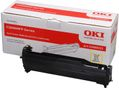 OKI Drum/Yellow f C3520/3530MFP
