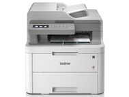 BROTHER DCP-L3550CDW wireless LED-colorlaser printer Ai1 (DCPL3550CDWZW1)