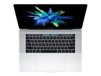 APPLE CTO MBP 15.4 SL/ 2.8 GHz i7 16GB DDR3/2133 Radeon Pro 555 256GB PCIe KB RU/RU (MPTU2KS/A-067417)