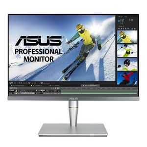 "ASUS 24"" ProArt PA24AC 1920x1200 IPS, 5ms, 1000:1, HDR400, Speakers, HDMI/DP (90LM04B0-B01370)"