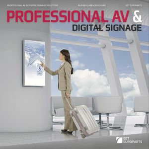 PUBLICATION Pro AV & Digital Signage (PUB-PROAV)
