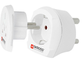 MICROCONNECT SKROSS Country Adapter TT
