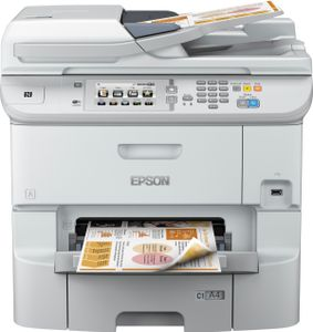 EPSON WorkForce Pro WF-6590D2TWFC (C11CD49301BZ)