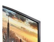 """SAMSUNG C43J890 43"""" 32:10 Wide Curved (LC43J890DKUXEN)"""