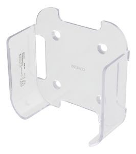 DELTACO Hållare för Apple TV White (ARM-249)