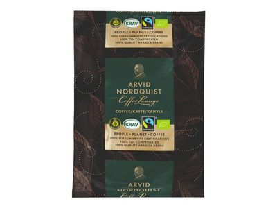 ARVID NORDQUIST Kaffe ARVID.N Highland Nature 60x100g (4066)