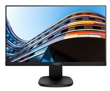 PHILIPS 243S7EJMB/23 23.8inch 1920x1080 IPS 5ms GtG HAS DP/HDMI/VGA USB HUB Speakers FlickerFree VESA NARROW BEZEL SOFT BLUE