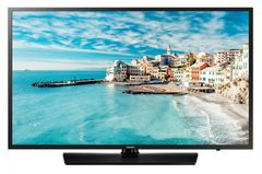 SAMSUNG Hotel TV 32inch Slim 74.1mm HD 10W Speakers DVB-T2/C tuner REACH compatible RF only