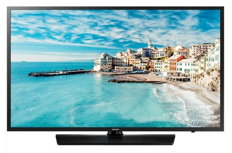 "SAMSUNG 32HJ470/ 32"" Hotel Slim Direct LED TV (HG32EJ470NKXEN)"