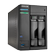 ASUSTOR AS-302T Profi NAS Server - Home
