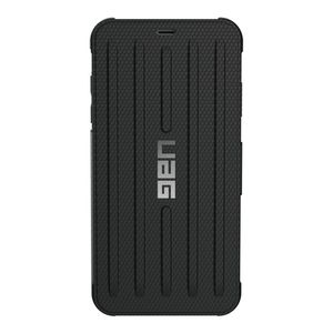 UAG iPhone Xs Max, Metropolis wallet, sort (111106114040)