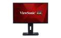 "VIEWSONIC 24"" LED VG2448 1920x1080 IPS, 5ms, 1000:1, Speakers, VGA/ HDMI/ DP"