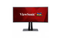 "VIEWSONIC 38"" LED VP3881 3840x1600 IPS, 7ms, 1000:1, 2300R, HDR10, 2xHDMI/ DP/ USB-C"