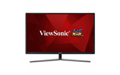 "VIEWSONIC 32"" LED VX3211-2K-MHD 2560x1440 IPS, 3ms, 1000:1, Speakers, VGA/HDMI/DP"