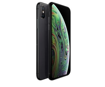 APPLE iPhone XS Max 64GB Space Grey - MT502QN/A (MT502QN/A)
