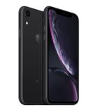 APPLE iPhone XR 128GB Black (NO)