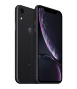 APPLE iPhone XR 64GB Black (NO) (MRY42QN/ A)