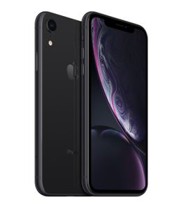 APPLE iPhone XR 64GB Black (NO) (MRY42QN/A)