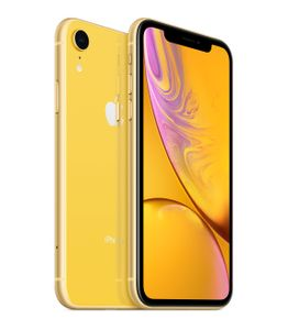 APPLE iPhone XR 64GB Yellow Generisk 2 års garanti (MRY72QN/A-2YW)