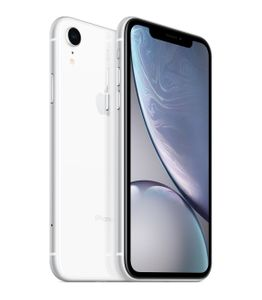 APPLE iPhone XR 64GB White (NO) (MRY52QN/A)