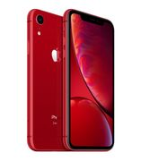 APPLE iPhone XR 128GB (PRODUCT)RED (NO)