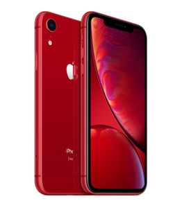 APPLE iPhone XR 128GB (PRODUCT)RED (NO) (MRYE2QN/A)
