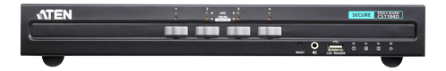 ATEN Secure KVM Switch 4pUSB DVI NIAP PPS3.0 (CS1184D-AT-G)
