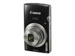 CANON CAMERA IXUS 185, BLACK