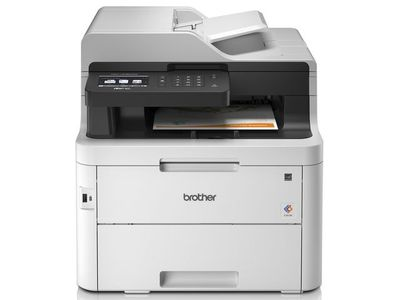 BROTHER MFCL3750CDW MFP printer (MFCL3750CDWZW1)