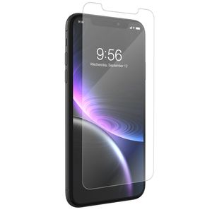 ZAGG / INVISIBLESHIELD INVISIBLESHIELD GLASS PLUS SCREEN IPHONE X CASE FRIENDLY (200101013)