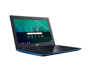 ACER CP311-1HN-P2CZ N4200 11.6in Multi-Touch HD IPS 4GB RAM 64GB eMMC 802.11ac + BT BT4.2 HD Camera 3-cell Batt. Chrome OS 1YW (NX.GV3ED.013)