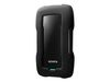 A-DATA HD330 1TB External HD Black (AHD330-1TU31-CBK)