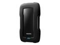 A-DATA HD330 2TB External HD Black