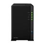 SYNOLOGY Diskstation Ds218play 2X3TB WD Red