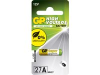 GP HIGH VOLTAGE 27A (27A 1-P 27A)